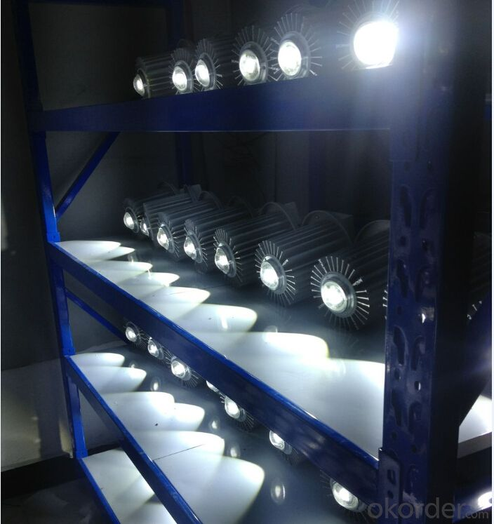 Led High Bay Light Fixture 50W IP54 Series
