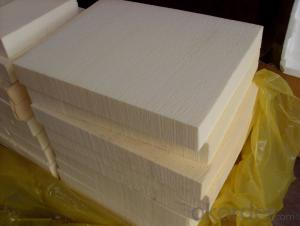 Phenolic Foam Boards Insulation 20CM for wall