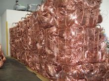 Tinned Copper Flexible Stranded Ropes