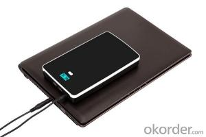 Powerful Laptop Charger Portable Power Bank for DELL with 50000mAh