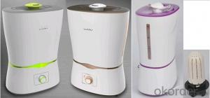 Home Humidifier With filter