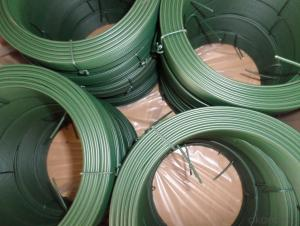 PVC Coated Wire with good performance