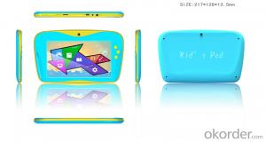 Kids Tablet PC 7 inch  CN-7018