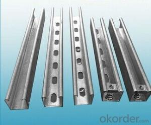 Photovoltaic Stent for heater Roll forming machinery