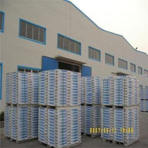 High Quality PVC Facing Gypsum Ceiling Tiles