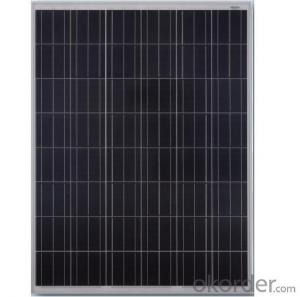 Mono panel JAM6(R) 72 315W