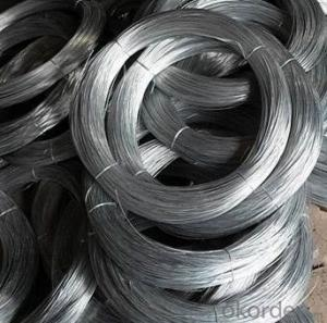 Hot Dipped/Electro Galvanized Steel Wire 20 Gauge