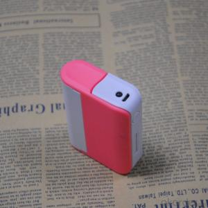 Power Bank with Mirror and Holder 5V DC/1.3A Input