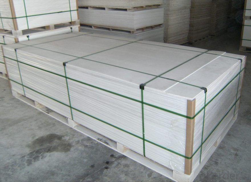 Magnesium Oxide Board 1220*2440 Magnesium Oxide Board 1220*2440