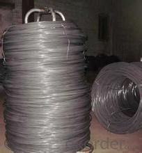 Steel Wire-ML08,ML35,ML40Cr