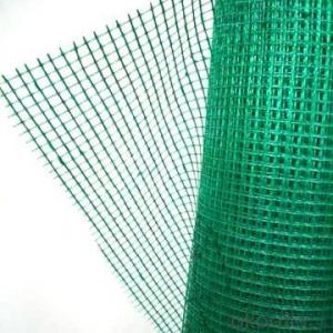 Fiberglass Mesh 140g/m2 10*10MM Hot Selling