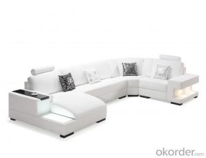 Modern recliner sofa 5 recliner seater