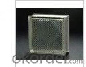 Best Quality Special Glass Block