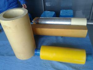 Polyurethane Blend Polyols Foam System for Pipe Shells