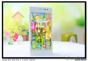 Best Cheap 1.2ghz MTK6572A 3g Dual Core Android 4.2 Mobile Phone