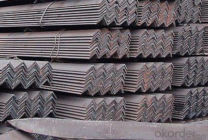 High Qualiy Steel Angle