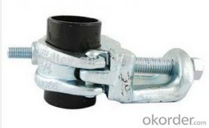 SCAFFOLDING PIPE COUPLER ACCESSORIES