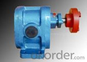 High Quality Gear Pump