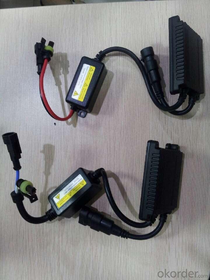 LED car headlamp Ultra slim ballasts-12V 35W-AC HID bulbs-Tc bulbs,HID bulbs-H1,H7,H11,9005,9006,880