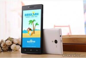 Android Cheap Price OEM China Factory Smartphone