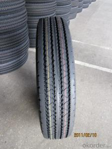 Light Truck and Bus Radial Tyre 650R16 TL LRP128
