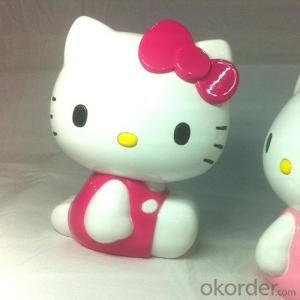 Hello Kitty Portable Mobile Power Bank