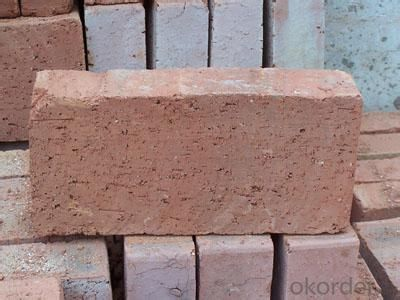 Low Porosity Brick