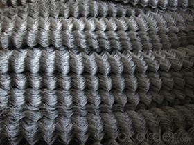 Galvanized Hexagonal Wire Mesh 0.52 mm Gauge