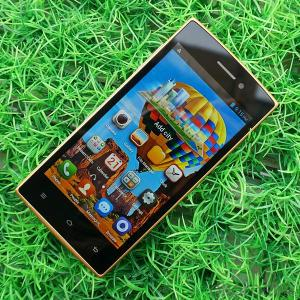 Ultra Slim 4.8 inch IPS QHD Screen Android Smartphone Dual core MTK6572 WIFI GPS 3G