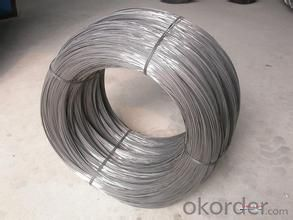 Steel Wire Rod-SWRH82A