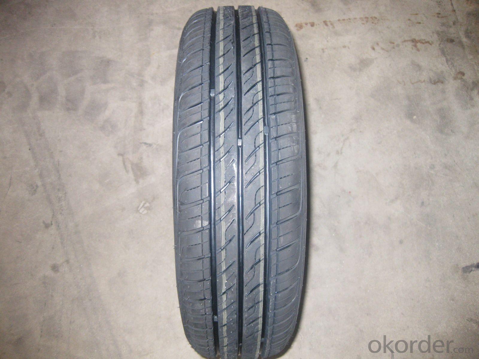 Passage Car Radial Tyre 145/70R12 LT X1