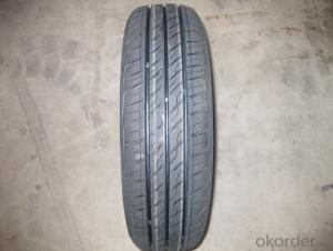 Passage Car Radial Tyre 145/70R12 LT X1