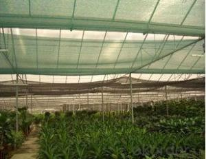 Shading Net: Preventing Your Plants from Sand and Storm