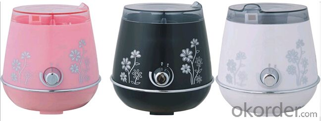 Home Humidifier with 20W working Power