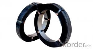 High quality Steel Strapping