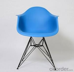 Hot sale PU Metal school chair MF-C22
