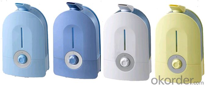 The Soldier Home Humidifier