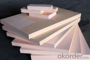 Phenolic Foam Boards Insulation 11CM for wall