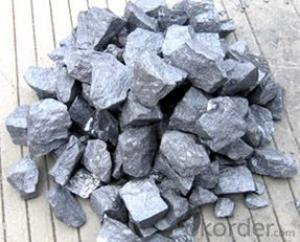 Hign Carbon -Ferro-Manganese C7.5 With Low Price