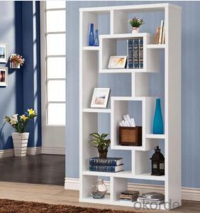 Modern and Simple Bookshelf,Living room Display Stand