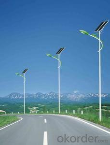 Solar Street/Road Lights