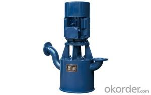 KWFB series no seal self-control self-priming pump