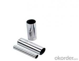 Thin Wall Small Diameter Stainless Steel Tubing