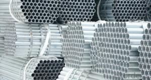 SCAFFOLDING STEEL TUBE 48.3MM