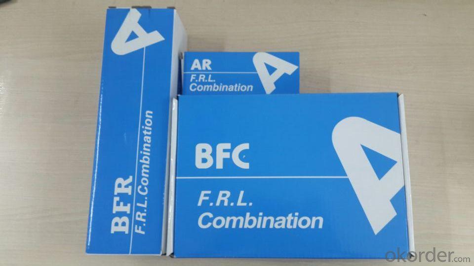 AIR FILTER BFC-4000  1/4