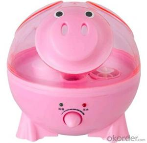 Piggy Design Home Humidifier