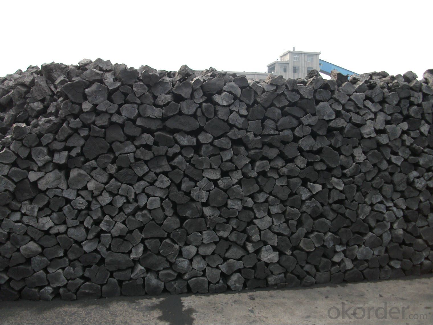 Foundry Coke Size 80-120mm