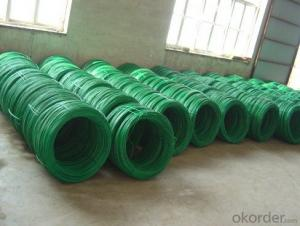 HIGHLY VALUED PVC COATED WIRE
