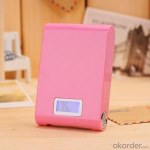 Portable Power Bank, Portable Source Universal Portable Power Bank
