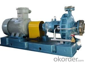 Chemical Process Pump from China